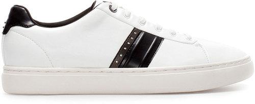 Combined Sneaker