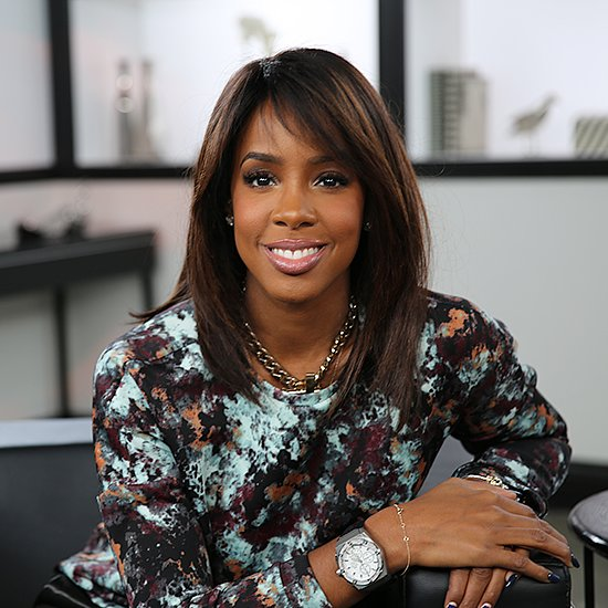 Kelly Rowland X Factor Interview 2013 | Video