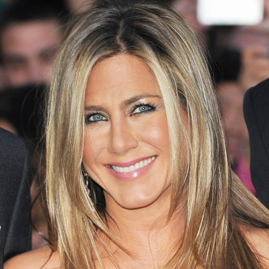 Chris McMillan Talks About Jennifer Aniston's New Bob