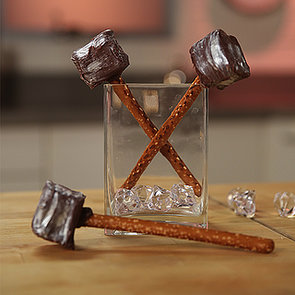 Thor's Hammer Candy Recipe | Video