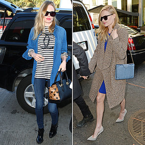 Kate Bosworth Week In Chic
