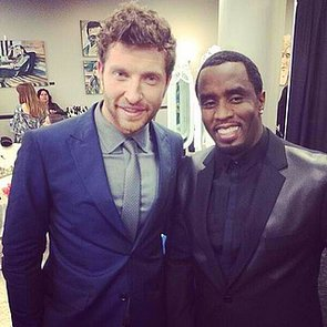Diddy bei den Country Music Awards