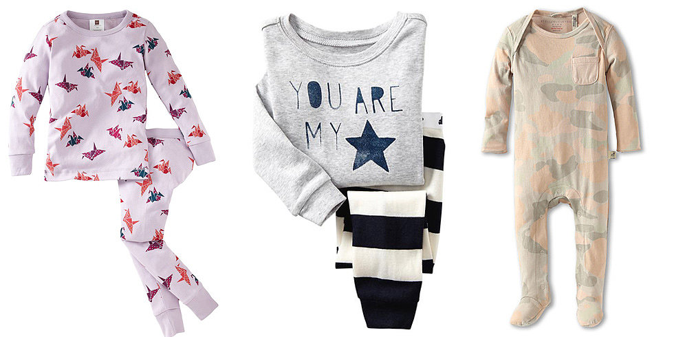 11 Pairs of Cozy PJs to Inspire the Sweetest Dreams