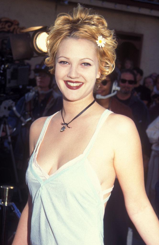 1990s Beauty – A Pretty Addiction