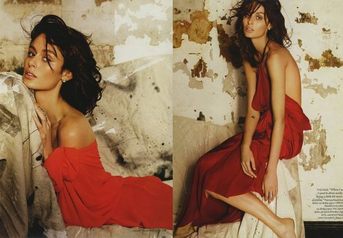 Nicole Trunfio Famous Model