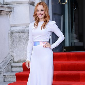 How to Dress Like Rachel McAdams
