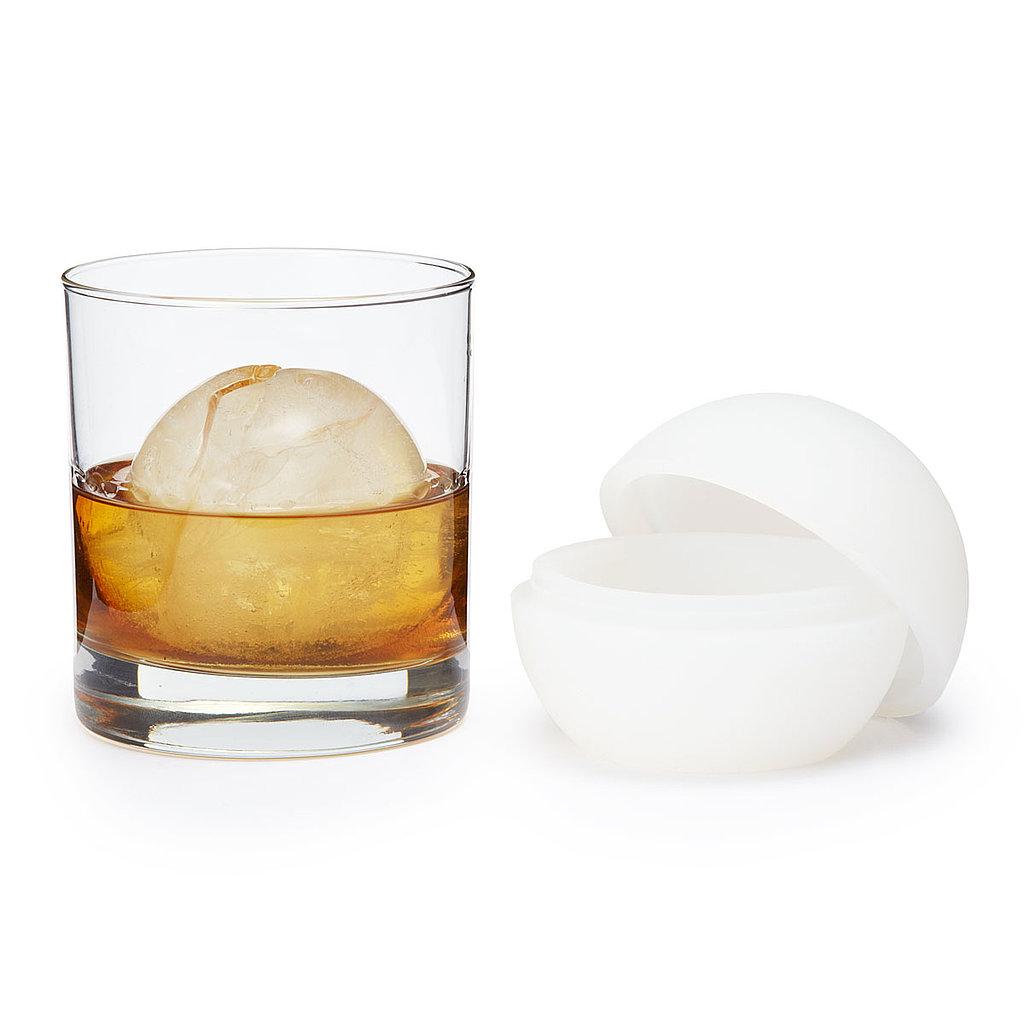 Whiskey Ice Mold