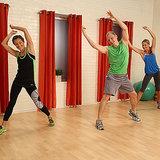 Full Body Workout With Pylometrics