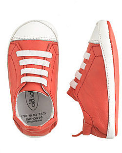Old SolesTM baby sneakers