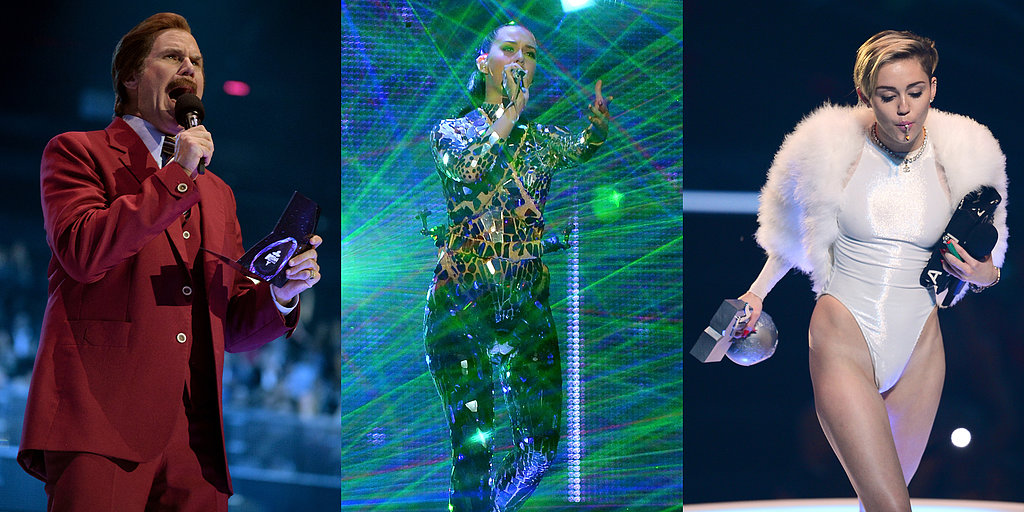 The Top 4 Can't-Miss Moments From the MTV EMAs