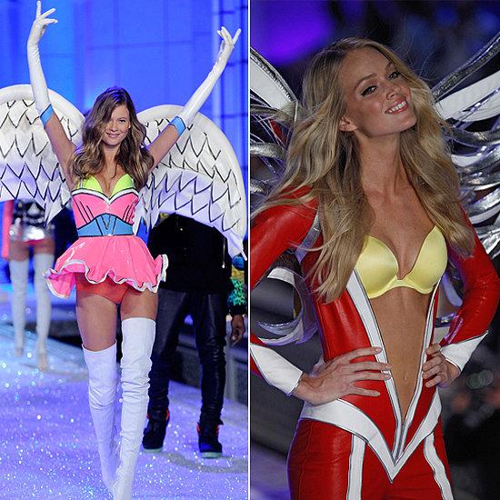 2011: Super Angels