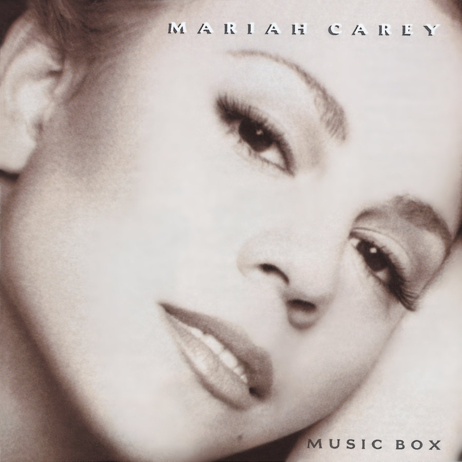 """Music Box by Mariah Carey I can remember the excitement when """"Dreamlover,"""" the lead single from the diva's third album, Music Box, took over FM radio in 1993. With the fervor of a demanding lamb, I pleaded with my grandfather to """"Turn it up!"""" I eventually scored a cassette tape of the album, and wore it out in everything from a minivan sound system to my Sony Walkman. We all got emotional when the queen of ballads soared in """"Hero,"""" and we sang along to deep cuts like the infectious """"Now That I Know."""" — Nick Maslow, editorial assistant"""