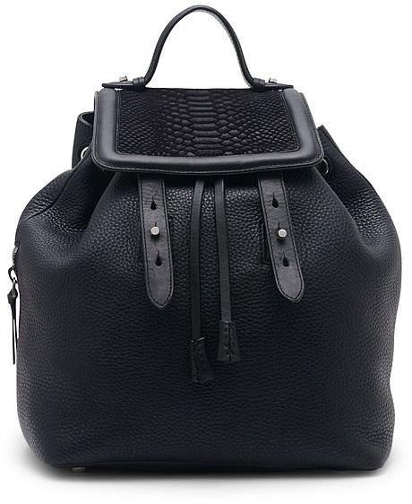 Club Monaco Mackage Tanner Backpack ($495)