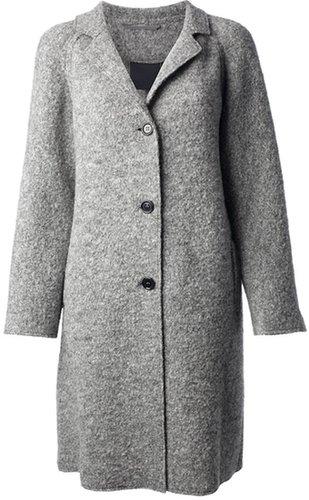 Aspesi classic overcoat