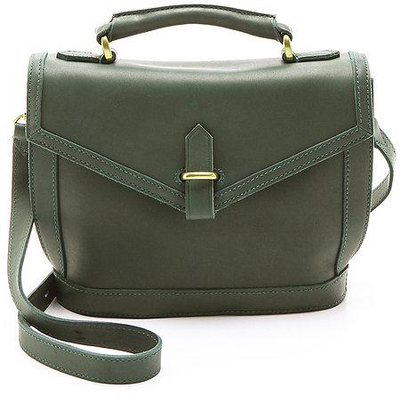 Madewell Mini Frame Cross Body Bag ($178)