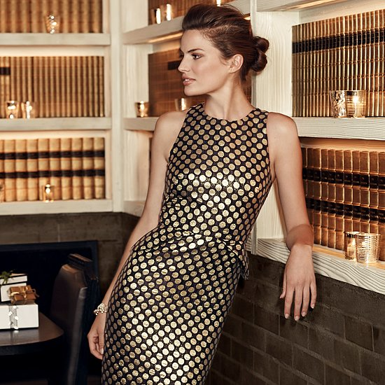 Ann Taylor Holiday Collection 2013 | Shopping