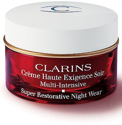 Clarins Super Restorative Night Cream/1.7 oz.
