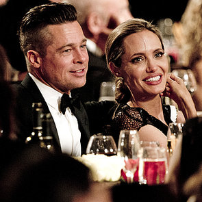 Video of Angelina Jolie's Speech at Governors Awards