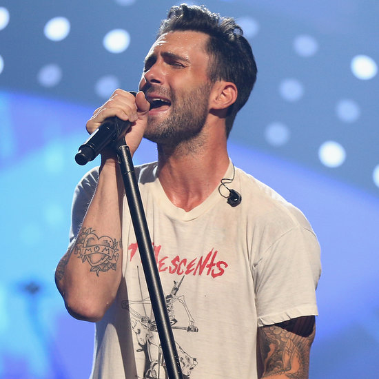 Adam Levine Sexiest Man Alive Reasons 2013