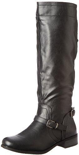 XOXO Women's Marni Riding Boot