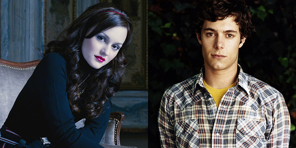 You Guys, Blair Waldorf and Seth Cohen Are Getting Married!