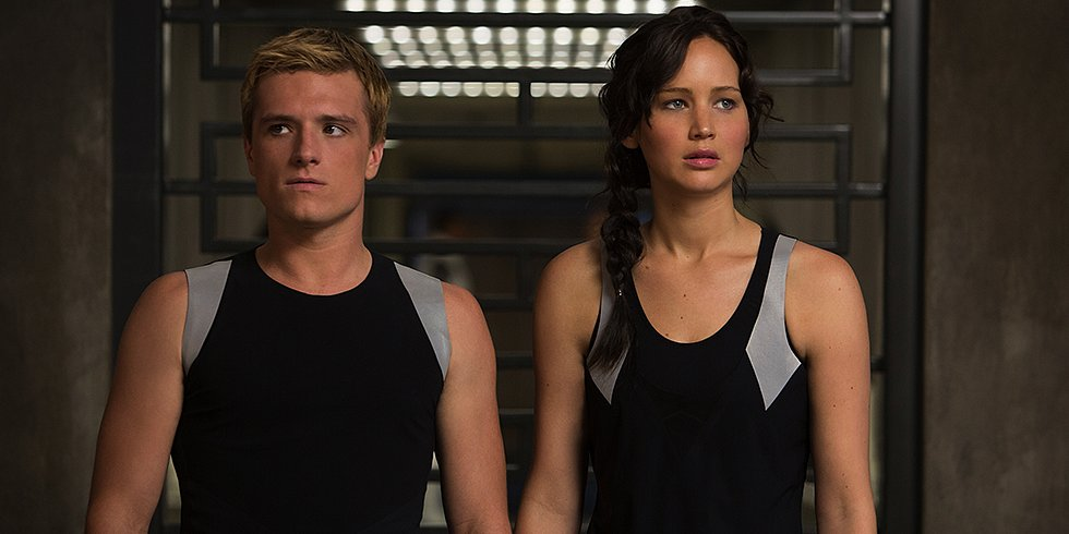 Watch, Pass, or Rent Video Movie Review: Catching Fire
