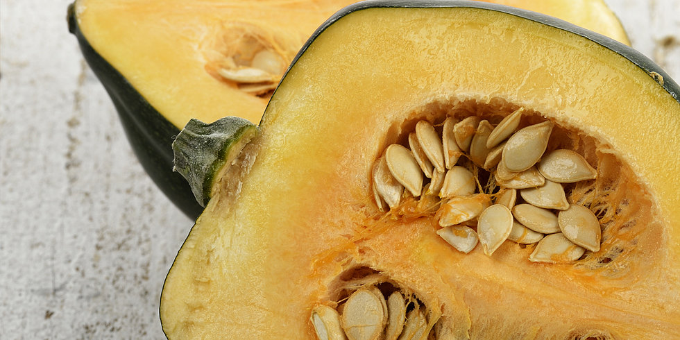 We Were Curious: Can You Roast Squash Seeds?