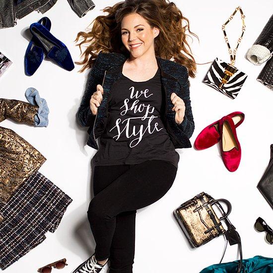 Allison McNamara Style | Shopping