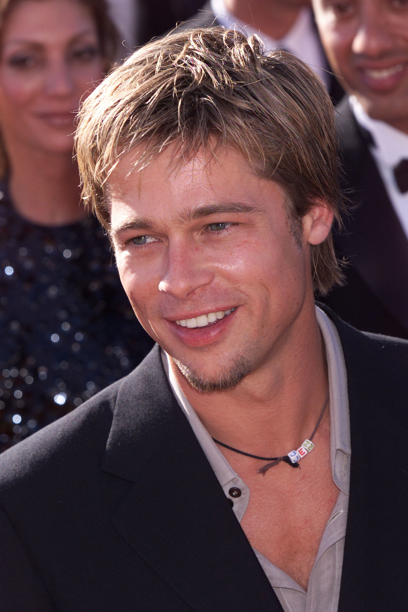 Brad Pitt, 2000