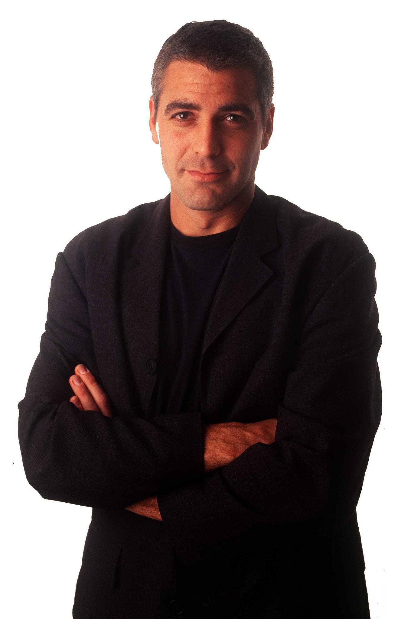 George Clooney, 1997