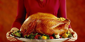 10 Thanksgiving Foods to Avoid While Pregnant
