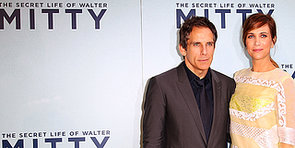Ben Stiller and Kristen Wiig Bring The Secret Life of Walter Mitty to Sydney