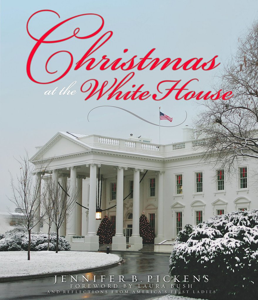 Take a festive trip inside 1600 Pennsylvania Avenue while reading Christmas at the White House — and Reflections From America's First Ladies ($35). I flip through the pages each year and marvel at all the gorgeous ways the White House has been decorated for the holidays.  — Nick Maslow, editorial assistant