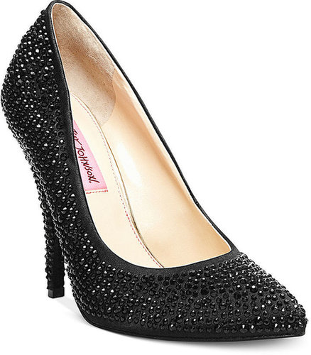 Betsey Johnson Azaria Evening Pumps