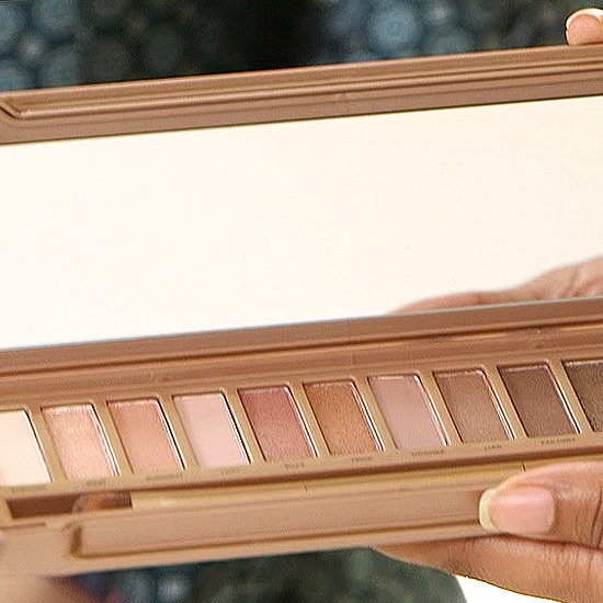 Urban Decay Naked 3 Eye Shadow Palette   Video