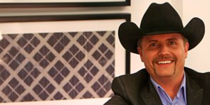 There's a House in His Bar! Inside John Rich's At-Home Holiday Special