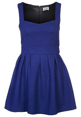 Molly Bracken - Summer dress - blue