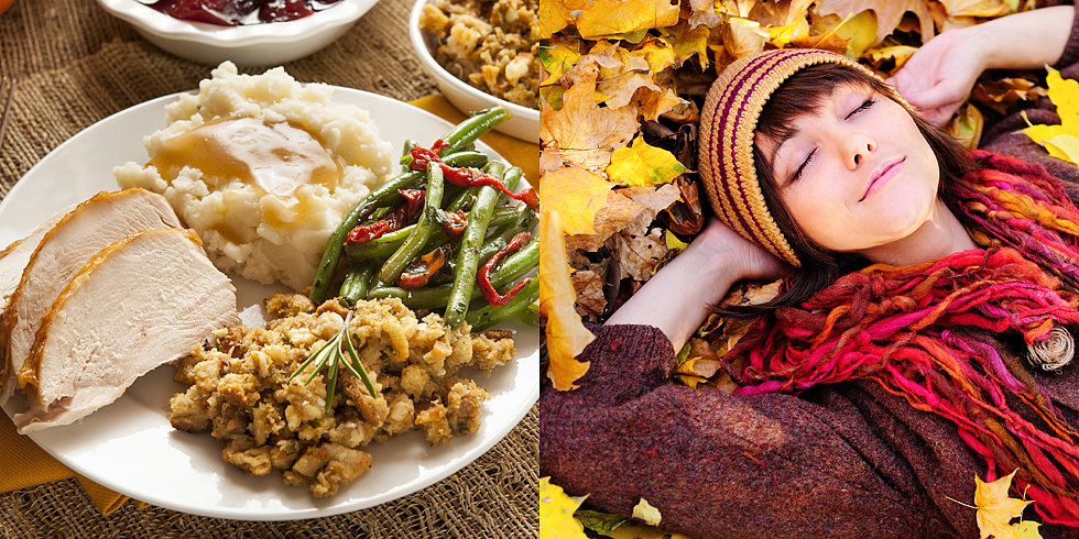Does Turkey Really Make You Sleepy?