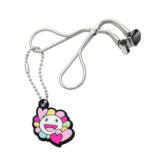 Give your sister the gift of gorgeous lashes with the Takashi Murakami Heart and Flower by Murakami S Curler ($24).