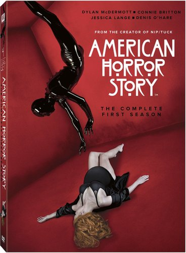 American Horror Story Season One ($35)