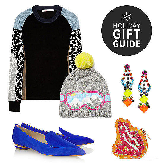 After uncovering everything from budget-friendly box clutches under $25 to the accessories of our ultimate fantasies, POPSUGAR Fashion is sharing their holiday favorites at every price — along with a few gift-giving memories of our own.