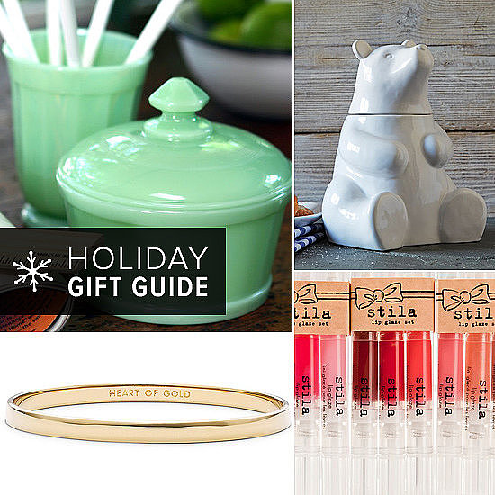 This holiday season, show your favorite babysitter or nanny how grateful you are with a present she's sure to love. Whether she's into art, music, crafts, beauty, food, or design, POPSUGAR Moms has curated a collection of great gift ideas to suit her interests — and every item costs less than $50!
