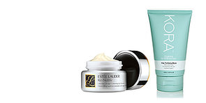 Editors' Picks: Nourishing Night Masks and Eye Creams