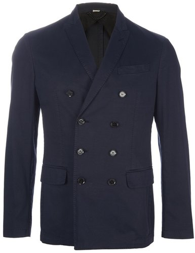 Burberry London Double breasted jacket