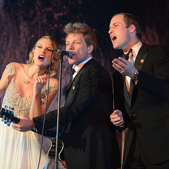 Celebrity Pictures: Taylor Swift, Prince William, Katy Perry