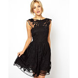 The Best Little Black Party Dresses