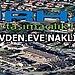 ZEKERİYAKÖY EVDEN EVE NAKLİYAT 0212 909 34 60