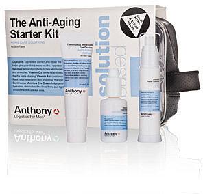 Anti-Aging Starter Kit