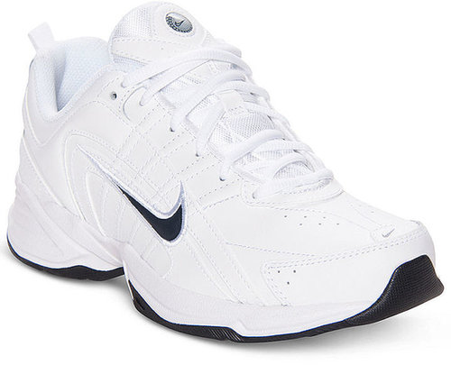 Nike Men's T-Lite 8 Cross-Training Sneakers from Finish Line