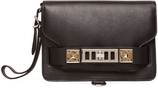 Proenza Schouler / ps11 clutch